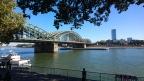 Auswärtsfahrt#91 Trotz Pleite, ein cooler Trip. Die schöne Seite der Köln-Reise