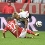 Ein Sieg gegen die Bayern? Warum denn nicht!