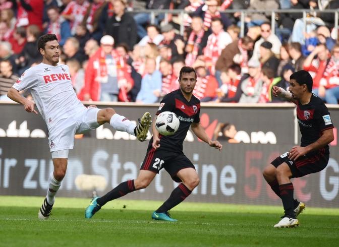 1. BL - Saison 2016/2017 - FC Ingolstadt 04 -