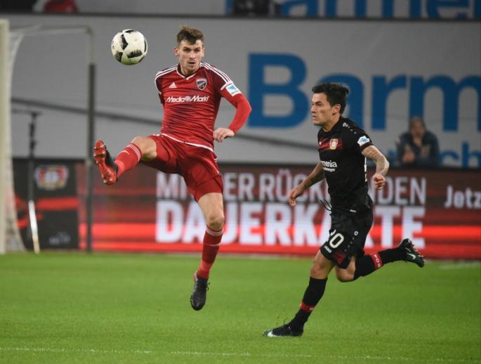1.BL Saison 2016/17 -FC Ingolstadt-