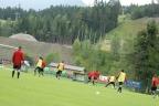 Tests gegen den KSC und Wehen-Wiesbaden