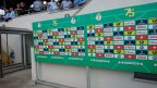 DFB-Pokal: Spannende Gegner in Topf zwei