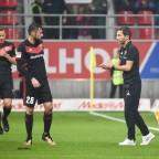 Liga und DFB-Pokal sind terminiert