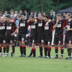 DFB-Pokal: Die Schanzer im Elfmeterschießen