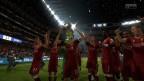 FIFA 18-Report: Triple für Liverpool