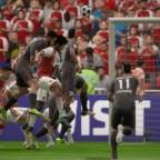 FIFA-Report: Halbfinale!