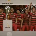 FIFA-Report: Supercup-Sieg und der Kader steht