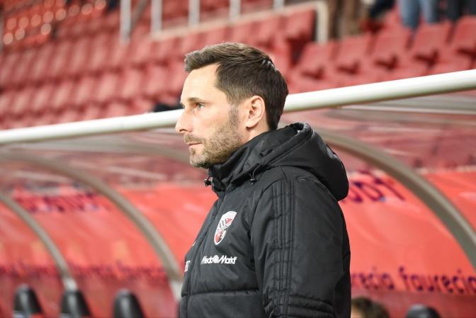 2. BL. Saison 2017/18 - FC Ingolstadt