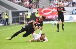 2. BL. Saison 2017/18 -Fortuna Düsseldorf - FC Ingolstadt Foto Roland Geier