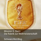 """""""Mission 5. Stern"""" – die WM-Rubrik"""