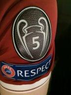 Titel 13 für Real Madrid