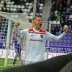 """""""Ein fast perfektes Auswärtsspiel"""" – 3:0-Sieg in Aue"""