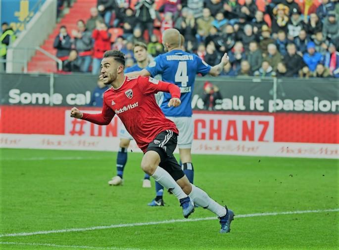 2. Bundesliga Saison 2018/19