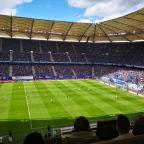 Lezcano, Pledl & Gaus – Schanzer versenken HSV